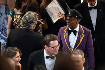 Spike Lee 92nd Annual Academy Awards - Show