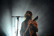 Angus Stone performs on Day 3 of the 2012 Splendour In The Grass Festival on July 29, 2012 in Byron Bay, Australia.