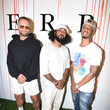Spoon Snoop Dogg, Poo Bear, Problem & More Turn Out For Wonderbrett Cannabis Store Grand Opening In Hollywood
