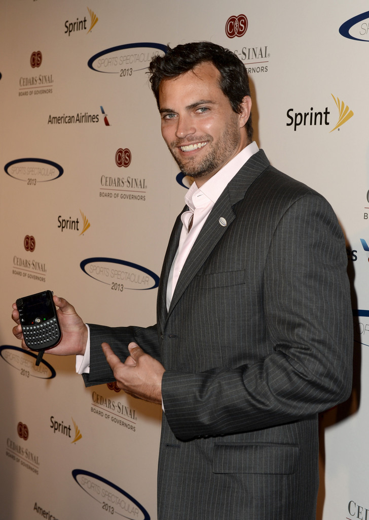 scott elrod young and the restless