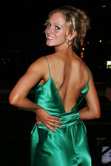 Sophie Lavers Sports Charity Ball - Sydney