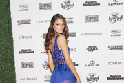 Model Sofia Resing attends the Sports Illustrated Celebrates Swimsuit 2016 at Brookfield Place on February 16, 2016 in New York City.