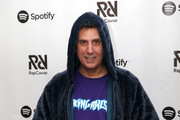 Mike Dean attends Spotify's RapCaviar Live in Houston at Revention Music Center on December 14, 2017 in Houston, Texas.