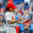 Carlos Martinez Photos