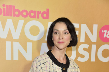 St. Vincent Billboard's 13th Annual Women In Music Event
