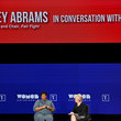 Stacey Abrams 10th Anniversary Women In The World Summit
