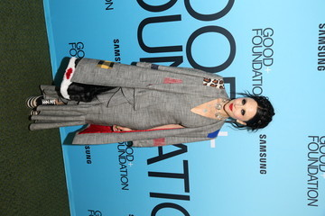 Stacey Bendet GOOD+ Foundation 'An Evening Of Comedy + Music' Benefit
