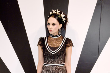 Stacey Bendet Alice + Olivia SS19 Presentation Powered By Booking.com