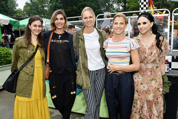 Stacey Bendet GOOD+ Foundation's 2018 NY Bash Sponsored By Hearst