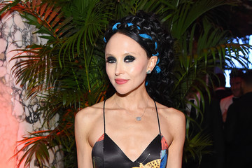 Stacey Bendet Harper's BAZAAR Celebrates 'ICONS By Carine Roitfeld' - Inside