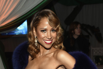 Stacey Dash FOX, 20th Century FOX Television, FX Networks And National Geographic Channel's 2014 Emmy Award Nominee Celebration