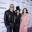 Stacey Sher 18th Annual Chrysalis Butterfly Ball