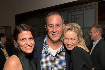 Stacey Silverman Netflix 'WHAT / IF' Special Screening