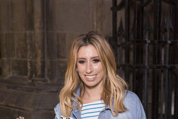 Stacey Solomon Warner Bros. Studio Tour Event - Arrivals