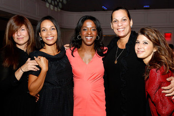 Stacey Tisdale Women's Media Awards Dinner and Presentation
