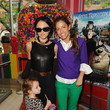 """Stacy Bendet """"Hotel Transylvania"""" New York Premiere - After Party"""