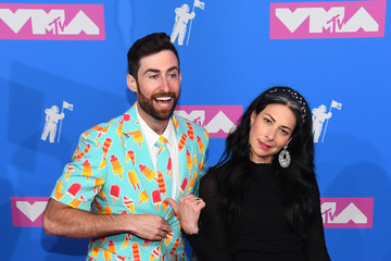 Stacy London 2018 MTV Video Music Awards - Arrivals