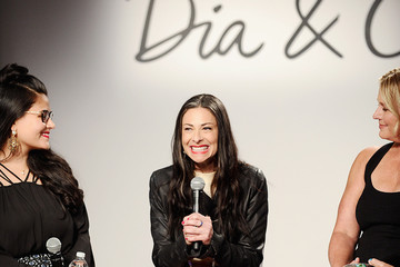 Stacy London Dia&Co Fashion Show And Industry Panel At The CURVYcon