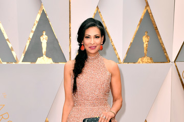 Stacy London 89th Annual Academy Awards - Arrivals