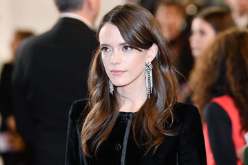 Stacy Martin 'The House That Jack Built' Red Carpet Arrivals - The 71st Annual Cannes Film Festival