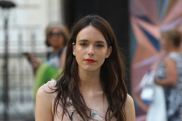 Stacy Martin Royal Academy Of Arts Summer Exhibition Preview Party - Arrivals