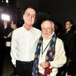 Stan Herman Dennis Basso - Front Row - February 2020 - New York Fashion Week: The Shows