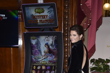 Stana Katic 57th Monte Carlo TV Festival : Opening Ceremony