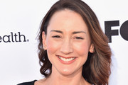 Bree Turner attends the sixth biennial Stand Up To Cancer (SU2C) telecast at the Barkar Hangar on Friday, September 7, 2018 in Santa Monica, California.