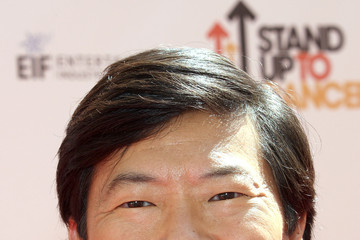 Ken Jeong Stand Up To Cancer - Arrivals