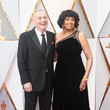 Stanley Isaacs 90th Annual Academy Awards - Arrivals