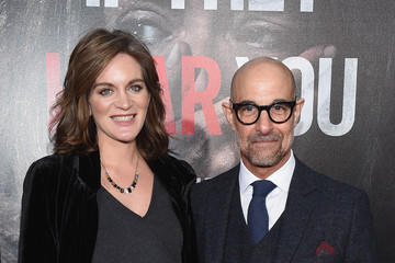 Stanley Tucci Paramount Pictures presents the New York Premiere of 'A QUIET PLACE'