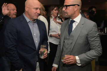 Stanley Tucci FX Networks Celebrates Their Emmy Nominees in Partnership With Vanity Fair