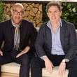 Stanley Tucci RHS Chelsea Flower Show 2019 - Press Day
