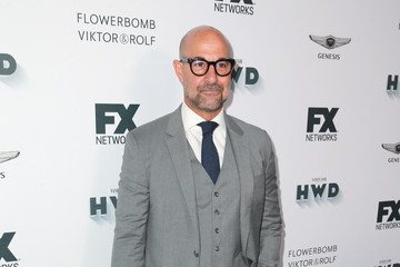 Stanley Tucci FX and Vanity Fair Emmy Celebration - Arrivals