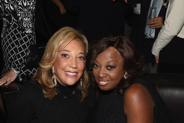Star Jones Denise Rich Angel Ball Launch Party at Tao