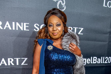 Star Jones 2018 Angel Ball