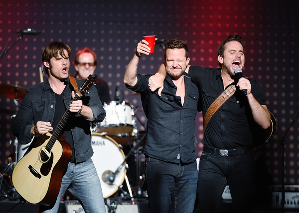 Stars of the CMT Series 'Nashville' Perform in Concert - Brooklyn, New York