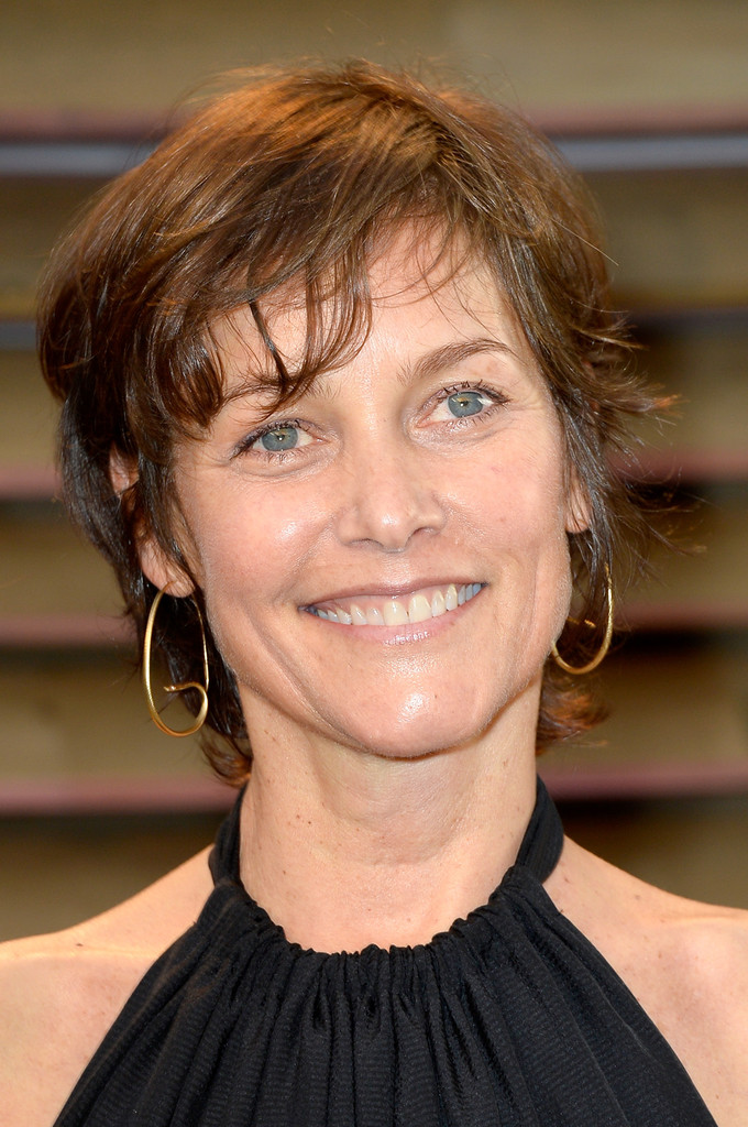 Carey Lowell - Carey Lowell Photos - Stars at the Vanity