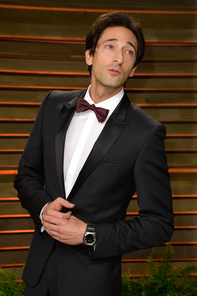 Adrien Brody - Movie S... Adrien Brody Movies And Tv Shows