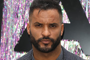 Actor Ricky Whittle attends the Starz FYC Day at The Atrium at Westfield Century City on June 02, 2019 in Los Angeles, California.