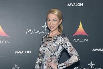 Stassi Schroeder Avalon Mohegan Sun Grand Opening Party