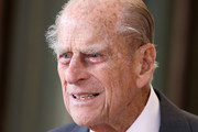 Prince Philip, Duke of Edinburgh is seen during a State visit by the King and Queen of Spain on July 14, 2017 in London, England.  This is the first state visit by the current King Felipe and Queen Letizia, the last being in 1986 with King Juan Carlos and Queen Sofia.