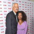 "Stedman Graham The Legends Who Paved The Way Gala - Special Screening Of Paramount Pictures' ""SELMA"" - Arrivals"