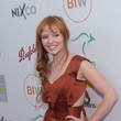 Stef Dawson Australians in Film: Heath Ledger Scholarship Dinner - Arrivals