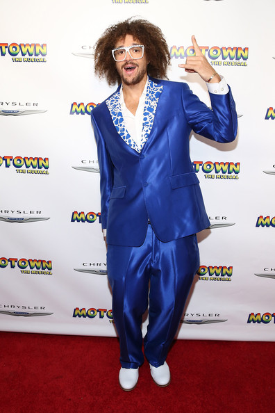 'Motown' Opening Night After Party