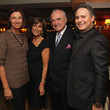 Stefania Girombelli An Intimate Dinner Party for Bill Bratton and Rikki Klieman