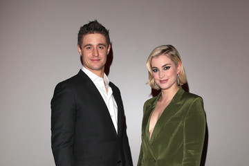Stefanie Martini Agatha Christie's 'Cooked House' - Photocall