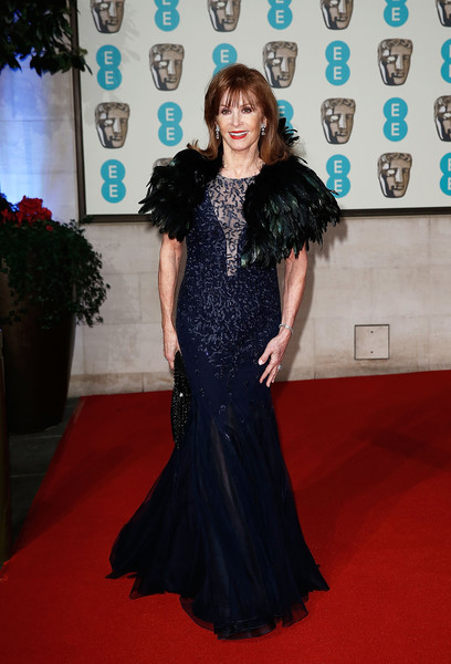 EE British Academy Film Awards After Party Dinner - Red Carpet Arrivals