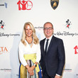 Stefano Domenicali Save The Children's Centennial Celebration: Once in a Lifetime - Red Carpet