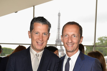 Stefano Tonchi Paris Eiffel Jumping Presented By Gucci - Day 3